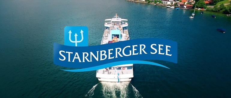 Bayerische Seenschifffahrt Imagefilme