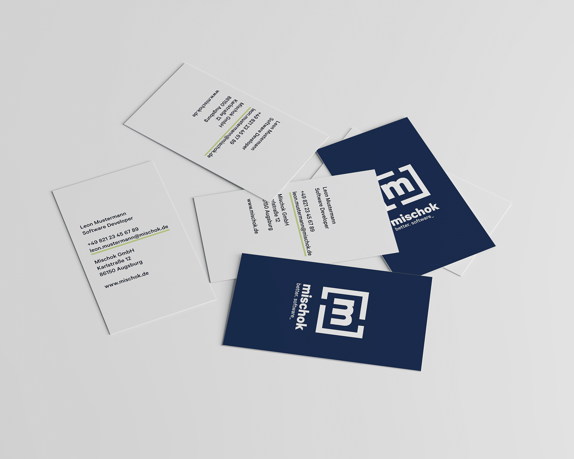 Mischok Corporate Design
